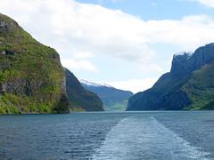 Ferry (Flm to Gudvangen) (biren poh) Tags: norway bergen scandinavia flam
