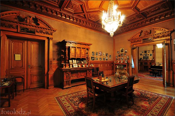Muzeum Historii Miasta �odzi