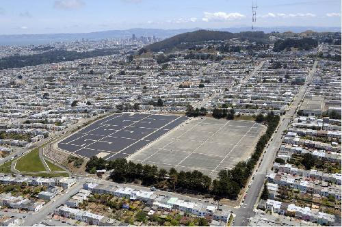 San Francisco OKs California's Largest Municipal Solar Project 1