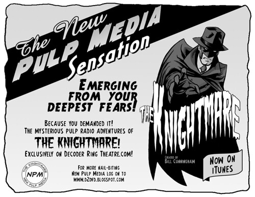 The Knightmare Ad
