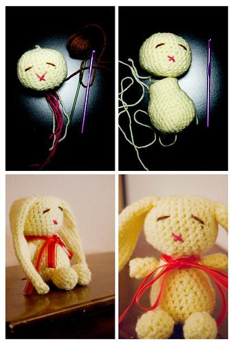 Bunny [170/365]