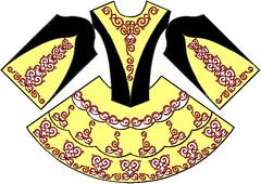 AD 18 dress d