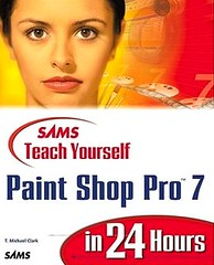 Teach Yourself Paint Shop Pro 7