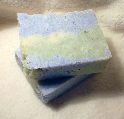 Undine - Handmade Artisan Soap