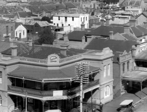 Orig North Annandale Hotel, Annandale, Sydney, NSW