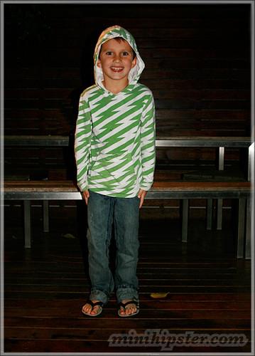 TOMMY. MiniHipster.com: children's childrens clothing trends, kids street fashion, kidswear lookbook