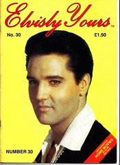 Elvisly Yours (Pagan555) Tags: elvis theking fanmags musicmagazines