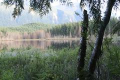 McCleod Lake (captdeaf) Tags: lake geocaching mcleod