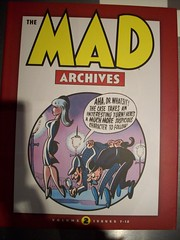 MAD Archives vol.2 (camiondepompier) Tags: comics mad