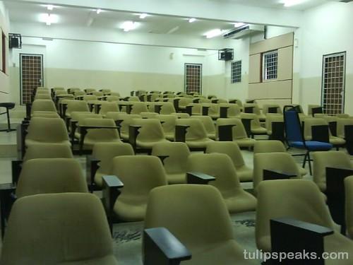 FPSK, UPM - Alma mater revisited
