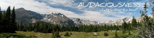 August Audaciousness
