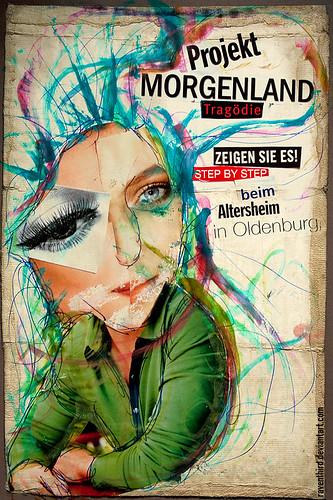 Projekt MORGENLAND-Tragödie (2009)