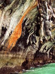 Cave colours