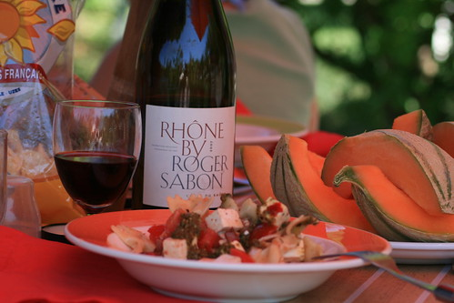 Rhône by Roger, on Flickr