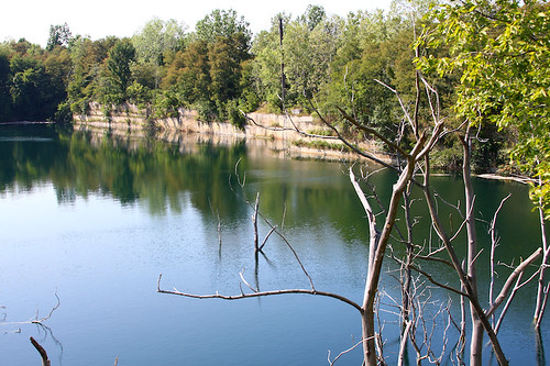 Amherst Quarries