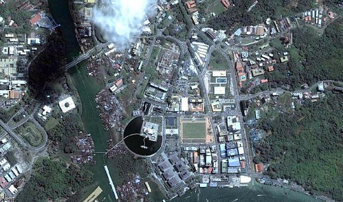 Brunei google map 2-P