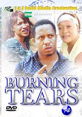 Burning Tears