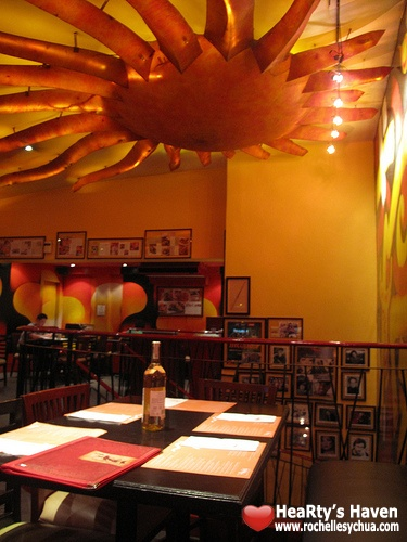 little asia interior