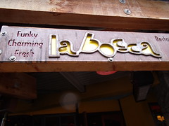 La Bocca (Whistler, BC)