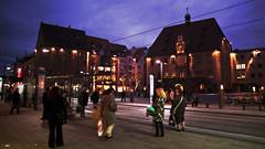 Rathaus (Ayuntamiento) de Heilbronn (laap mx) Tags: 35mm germany deutschland march europa europe alemania 2008 169 marzo heilbronn