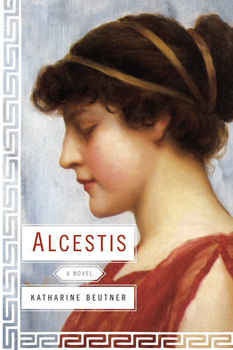 Euripides alcestis sparknotes