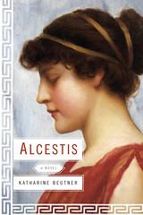 'Alcestis' cover