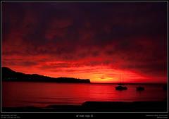 el mar rojo II