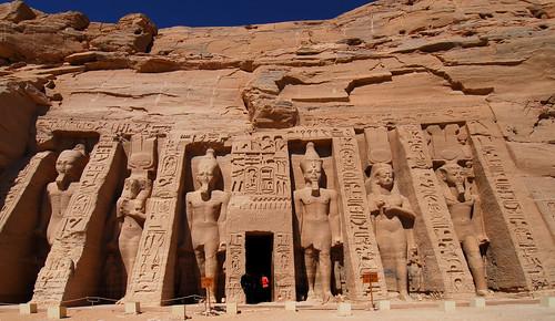 LND_3052 Abu Simbel
