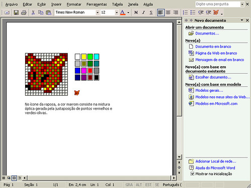 Word 2002 (Office XP)
