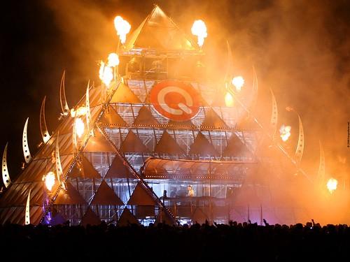 Tomorrowland dates in Sydney