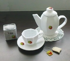 Tea Set PDF