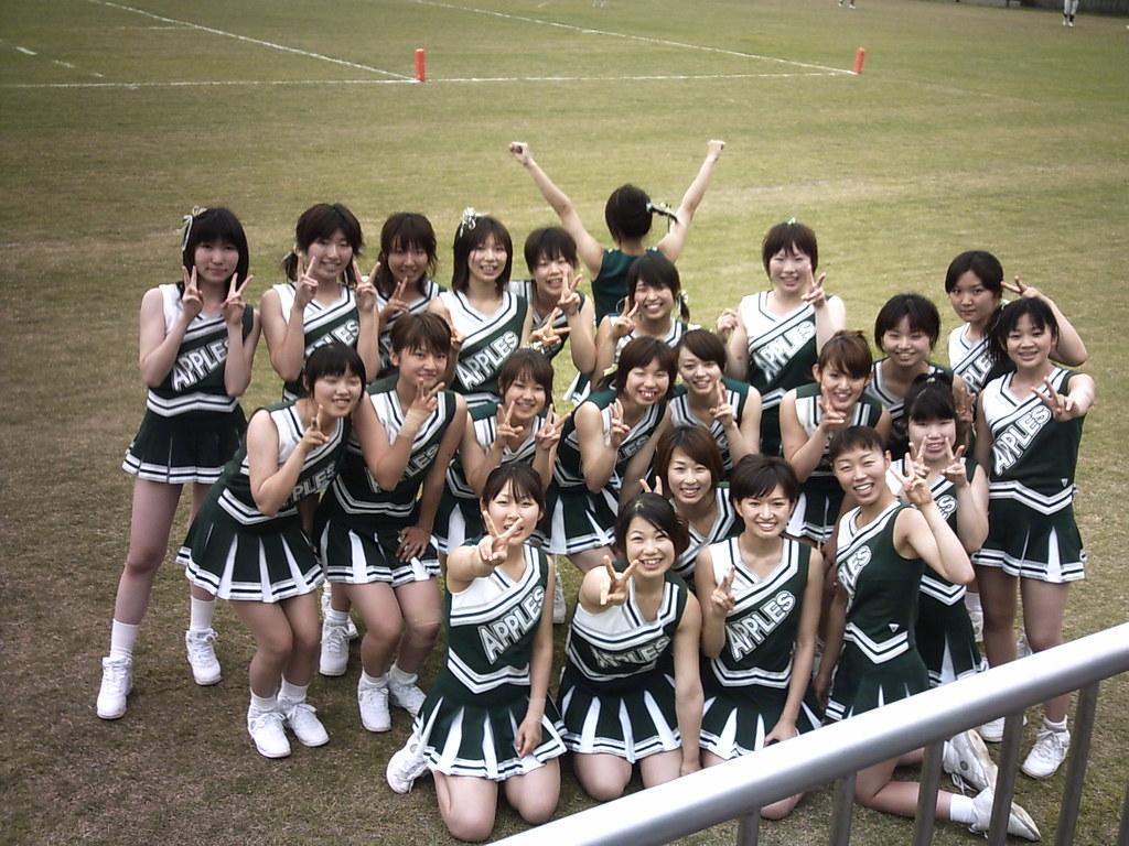 best-cheerleader-on-planet-midle-easter