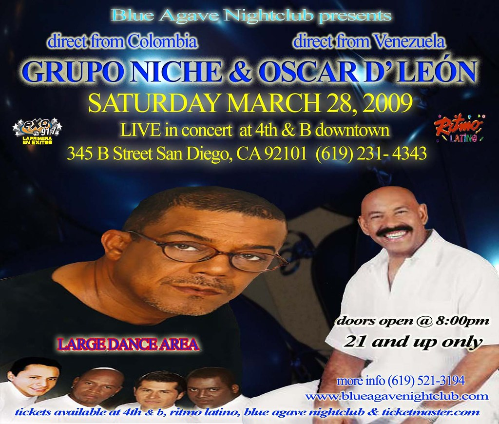 Viva La Salsa 700018492 also 27836854 Oscar Dleon At Bergen Performing Arts Center additionally Search likewise Chirino in addition Grupo Niche Oscar Dleon Live In Concert Here In San Diego. on oscar dleon concert