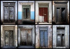 Old doors in Tanzania (Eric Lafforgue) Tags: voyage africa door wood travel house building history vertical architecture tanzania outdoors island photography wooden carved photographie indianocean entrance culture ile nopeople historic unescoworldheritagesite unesco carve doorway histoire porte zanzibar stonetown ornate maison oldbuilding bois archipelago swahili afrique historique eastafrica entree pleinair tansania buildingentrance tanzanya archipel tanzanie colorimage exterieur unguja oceanindien colorpicture placeofinterest photocouleur decrepi tansaania tanzanija afriquedelest  enhauteur  colourpicture    middleeasternculture sculptee  tanznija  tanzniy tananja