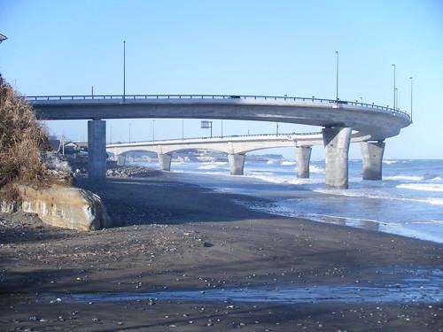 carretera en el mar 127