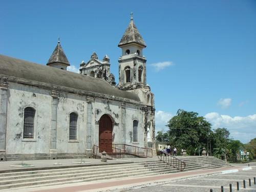Iglesia de Guadelupe, Granada...