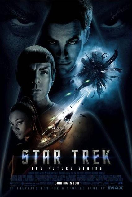 star trek poster 3