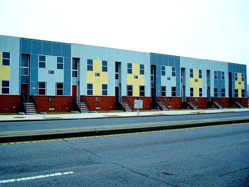 Dub Housing 1