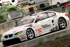 Rahal Letterman BMW M3 E92 (KennethBartonMotorsport) Tags: racing mans le american bmw series m3 sir letterman lemans sportscar alms imsa roadracing rahal e92 dirkmuller kennethbarton tommymilner