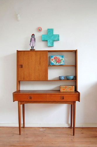 lovely cabinet by ATLITW.