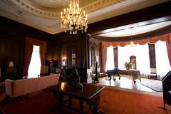 Room (kenyaya) Tags: toronto ontario canada castle museum canon rebel xs casaloma 1000d