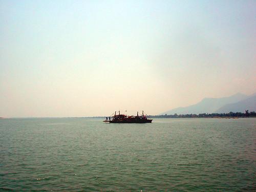 19.這就是湄公河