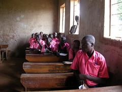 Older Students (MaishaElonai) Tags: refugee uganda pabo idp pabbo