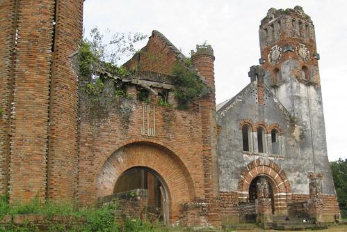 1907 church in Lokando