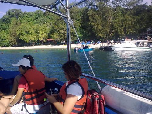 Aventura en Sabah