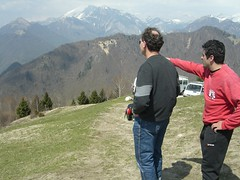 CIMG2447 (philflieger) Tags: slowenien tolmin startplatz svn flieger kenanakkaya fluggebiet kobala volkerheginger