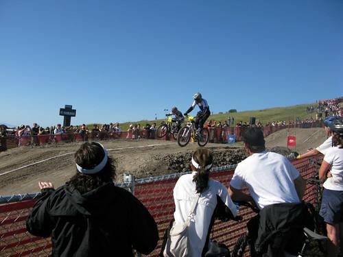 Downhill Race