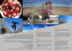 Speaking Promo Brochure Page 2