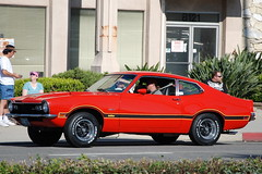 FORD MAVERICK (Navymailman) Tags: show california park ford car berry farm forever fabulous 2009 fords knotts fff buena fabulousfordsforever