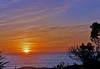 20090420 Asilomar Sunset View